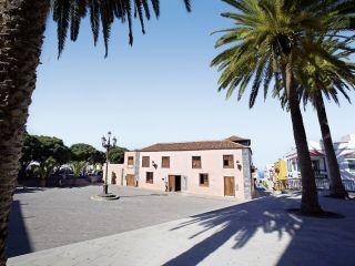 Urlaub Garachico im Hotel La Quinta Roja