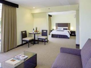 Urlaub Honolulu im The New Otani Kaimana Beach Hotel