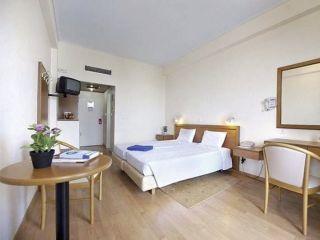 Urlaub Loutraki im Paolo Hotel