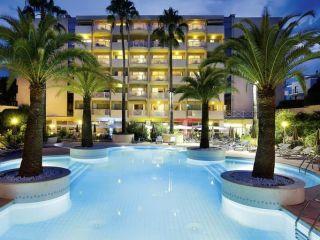 Juan-Les-Pins im AC Hotel Ambassadeur Antibes - Juan-les-Pins
