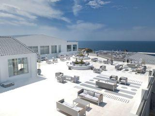 Urlaub Stavros im Mr & Mrs White Crete Lounge Resort & Spa