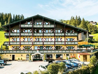 Rohrmoos im Alpenhotel Erzherzog Johann