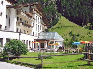 Urlaub Feichten im Hotel Tia Monte