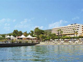 Urlaub Limassol im Elias Beach Hotel