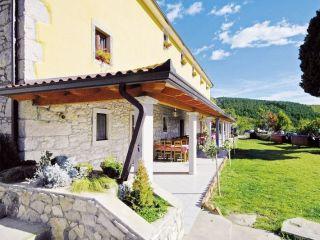 Urlaub Labin im Villa Calussovo