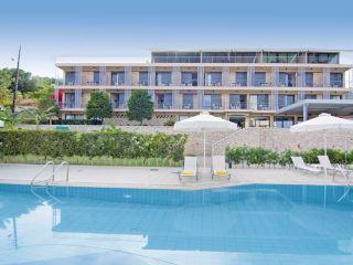 Urlaub Tolo im Hotel Apollon