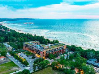 Sopot im Sopot Marriott Resort & Spa