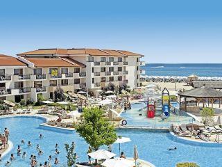 Urlaub Obsor im HVD Club Hotel Miramar
