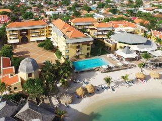 Urlaub Willemstad im Avila Beach Hotel