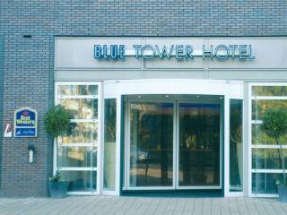 Amsterdam im XO Hotels Blue Tower