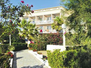 Urlaub Astrakeri im Angela Beach Hotel