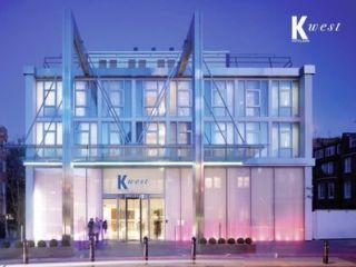 London im K West Hotel & Spa