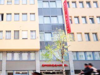 Urlaub Wien im Best Western Plus Amedia Hotel Wien