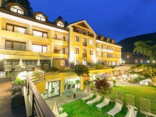 Urlaub Brixen im Alpine-City-Wellness Hotel Dominik