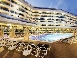 Urlaub Alanya im Selene Beach & Spa Hotel