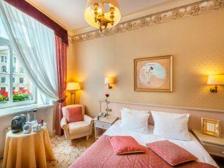Urlaub Vilnius im Imperial Hotel & Restaurant
