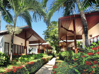 Urlaub Chaweng Beach im Banana Fan Sea Resort