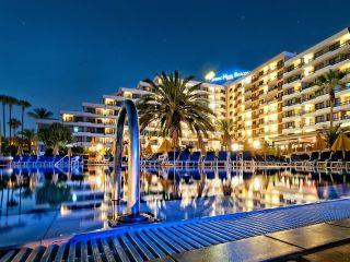 Playa de Las Américas im Spring Hotel Bitácora