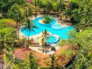 Diani Beach im Diani Sea Resort