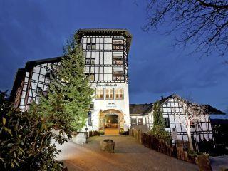 Winterberg im Dorint Hotel & Sportresort Winterberg / Sauerland
