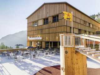Malbun im JUFA Hotel Malbun - Alpin-Resort