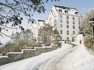 Bad Frankenhausen/Kyffhäuser im Residenz