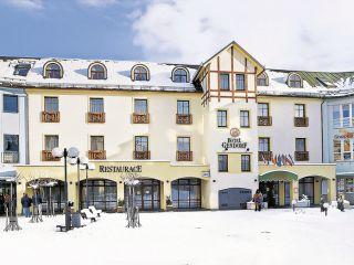 Urlaub Vrchlabi im Gendorf