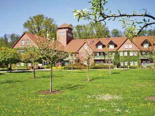 Urlaub Burg (Spreewald) im Waldhotel Eiche