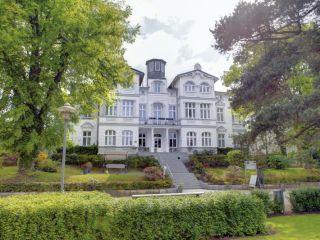 Zinnowitz im Hotel Seeschlösschen