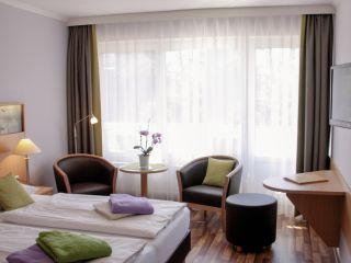 Spiekeroog im Hotel Spiekeroog