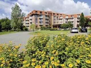 Bersteland im Spreewald Parkhotel