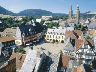 Urlaub Goslar im Der Achtermann