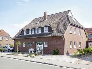 Carolinensiel im Friedeburg