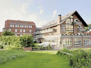 Urlaub Insel Juist im Nordseehotel Freese