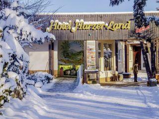 Allrode im Harzer Land