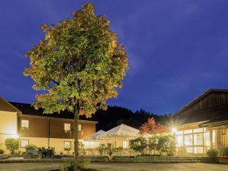 Steinwiesen im WAGNERS Hotel + Restaurant im Frankenwald