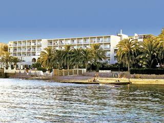 Urlaub Ibiza-Stadt im Hotel Nautico Ebeso