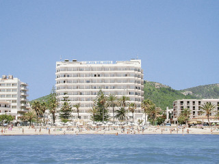 Cala Millor im SENTIDO Playa del Moro