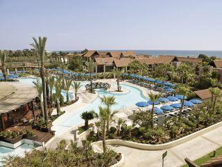 Urlaub Alaminos im Aldiana Zypern