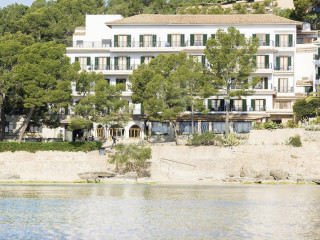 Urlaub Paguera im Hotel Cala Fornells