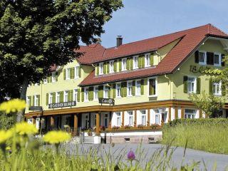 Baiersbronn im Hotel Gasthof Blume