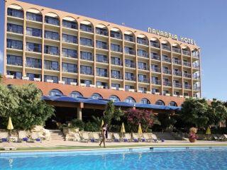 Urlaub Limassol im Navarria Hotel