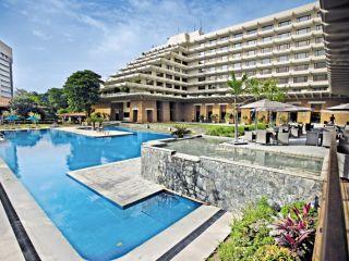 Urlaub Colombo im Cinnamon Lakeside Colombo