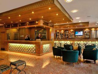 Urlaub Lissabon im Turim Lisboa Hotel