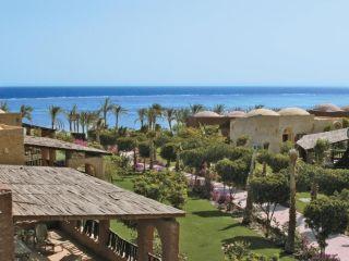 Urlaub Marsa Alam im Club Calimera Habiba Beach
