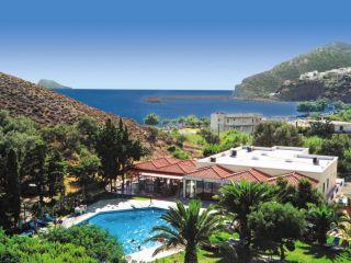 Urlaub Agia Galini im Irini Mare
