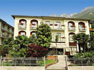 Brenzone im Hotel Drago
