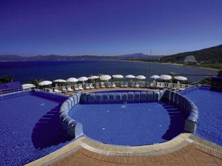 Urlaub Selcuk im Labranda Ephesus Princess