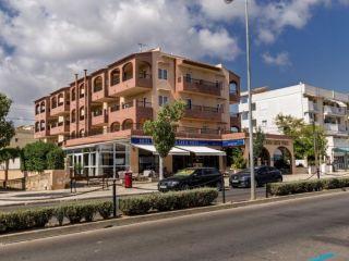 Santa Ponsa im Hotel Santa Ponsa Pins
