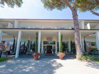 Urlaub Follonica im Hotel Golfo del Sole